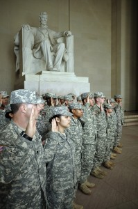 Reenlistment pic