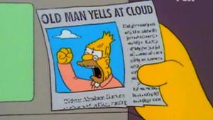 Every Scalia dissent...